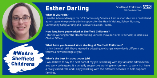Esther-Darling