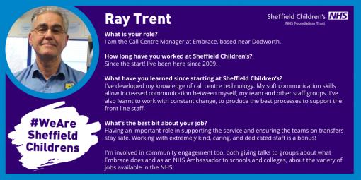 Ray-Trent