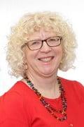 Gill Kaye