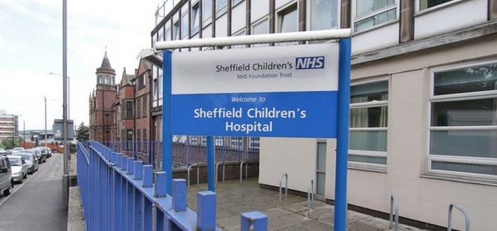 Visiting - Sheffield Children's NHS Foundation Trust