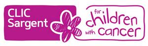 CLIC Sargent logo