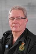 Stephen Howarth