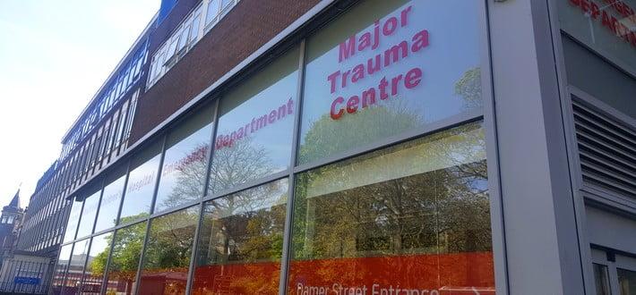 Major Trauma Centre