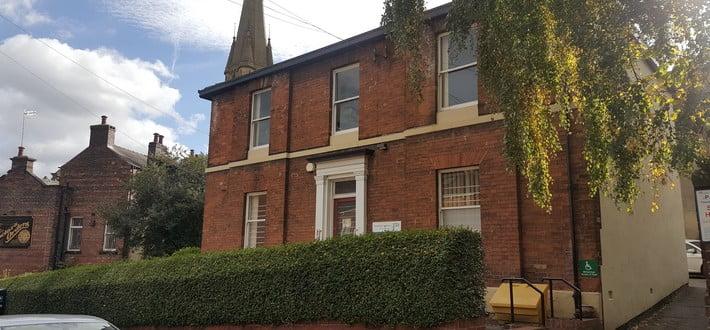 1 Northumberland Road