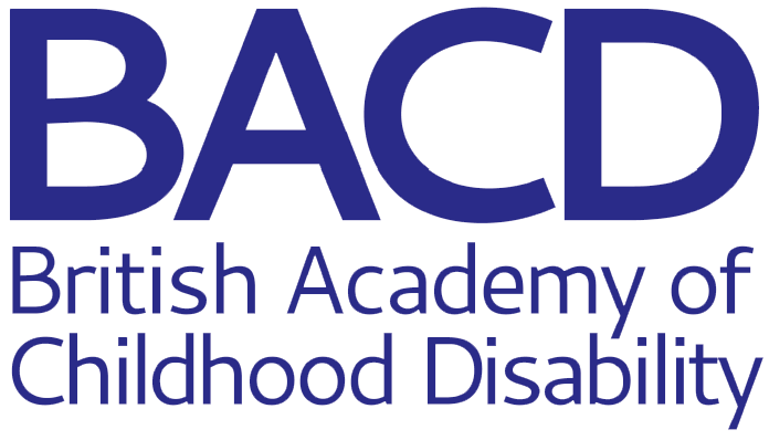 British Academy of Childhood Disability