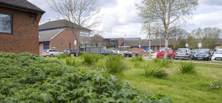 Becton Centre