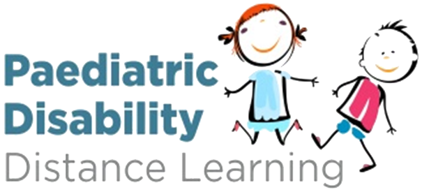 Peadiatric Disability Distance Learning