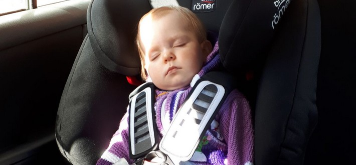 New research on the strength of children's bones could help design safer car seats