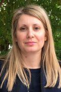ENT Consultant Aikaterini Dritsoula