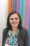 Profile picture of Doctor Astha Soni