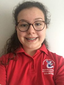 Volunteer niamh profile picture