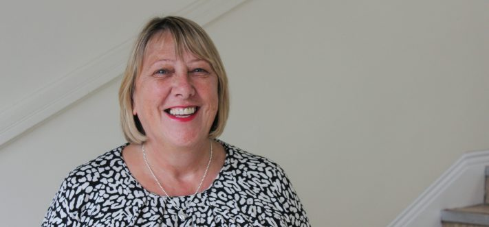 Sheffield Children's nurse becomes Visiting Professor at Sheffield Hallam University
