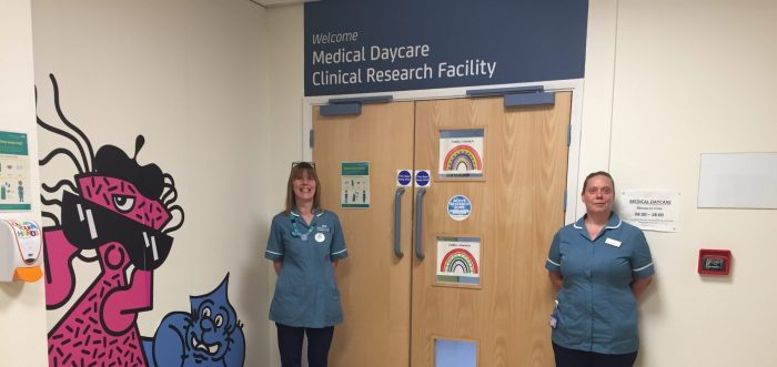 Sheffield Children's supports international efforts to understand and manage COVID-19 through research