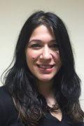 Profile picture of Fatima, a woman smiling