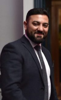 Celebrating our BAME and Ally network – Meet Mohammed!