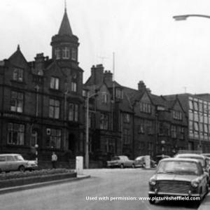old Sheffield Children's