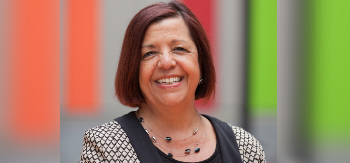 Professor Marta Cohen awarded OBE