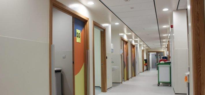 ward 7 corridor