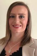 Staff profile photo of Sarah Leah