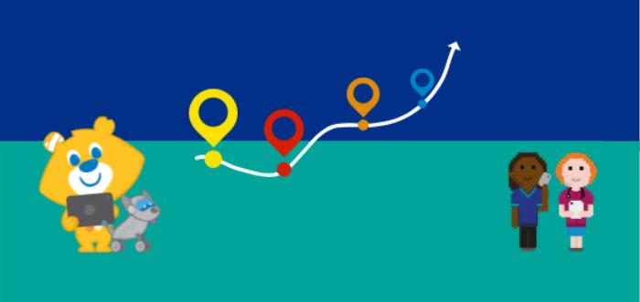 Digital Wards logo