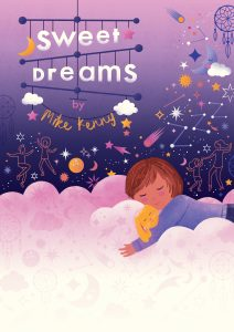 tutti frutti sweet dreams poster