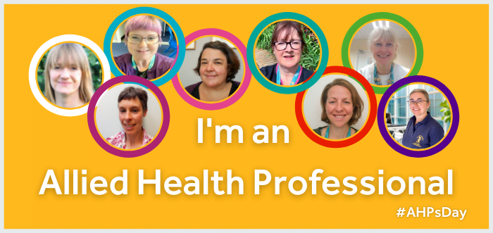 Allied Health Professionals (AHP) Day 2021